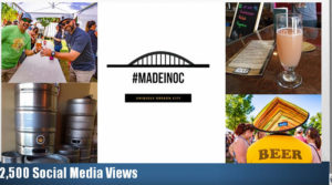Made in Oregon City event
