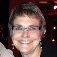 Maureen Parkin, Treasurer